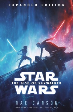 Star wars, the rise of Skywalker cover image
