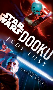 Dooku : Jedi Lost cover image