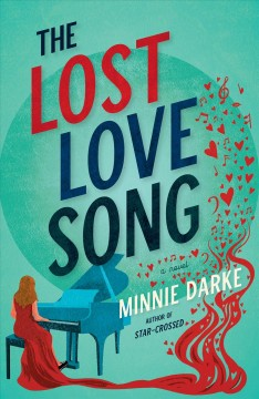 The lost love song cover image