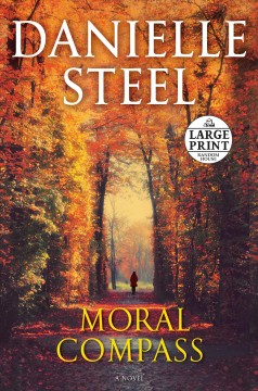 Moral compass cover image