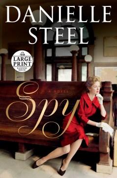 Spy cover image
