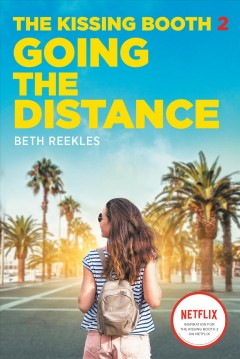 Going the distance cover image