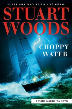 Choppy water cover image