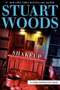 Shakeup cover image
