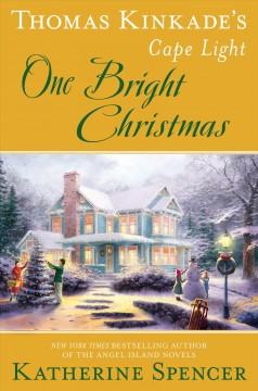 One bright Christmas cover image