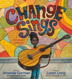 Change Sings : A Children's Anthem cover image
