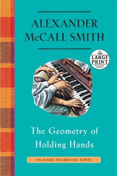 The Geometry of Holding Hands cover image