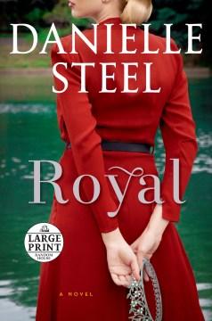 Royal cover image