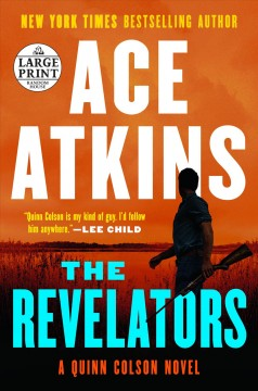 The revelators cover image