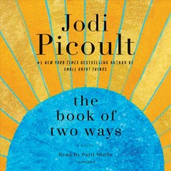 The book of two ways cover image