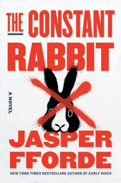 The constant rabbit cover image