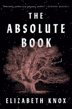 The absolute book cover image