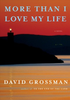More than I love my life cover image