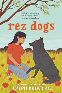 Rez dogs cover image