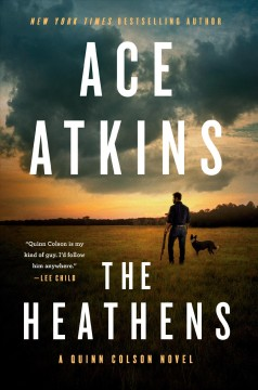The heathens cover image