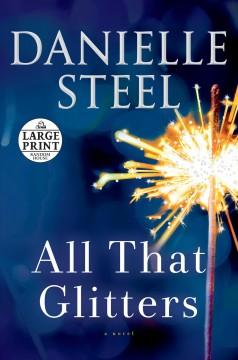 All that glitters cover image
