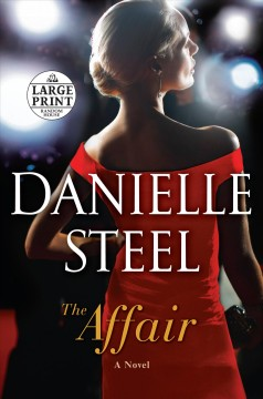 The affair cover image