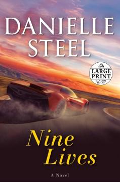 Nine lives cover image
