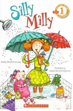 Silly Milly cover image