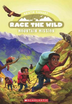 Mountain mission cover image
