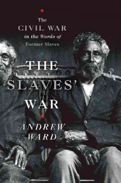 The slaves' war : the Civil War in the words of former slaves cover image