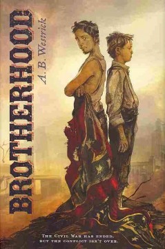 Brotherhood cover image