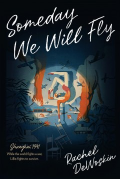 Someday we will fly cover image
