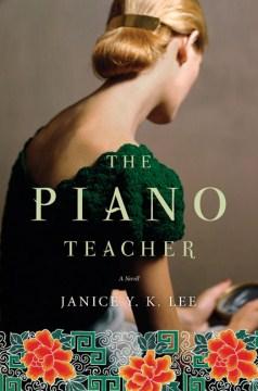 The piano teacher cover image