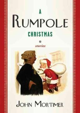 A Rumpole Christmas cover image
