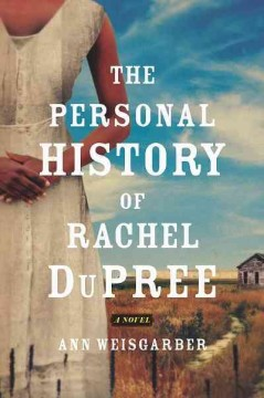 The personal history of Rachel DuPree cover image