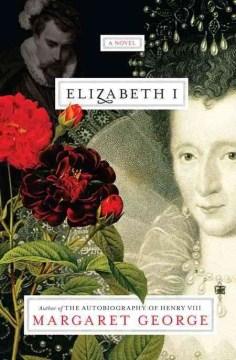 Elizabeth I cover image