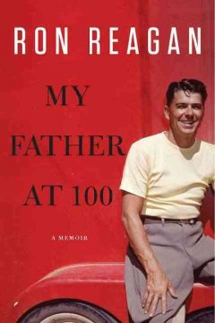 My father at 100 cover image