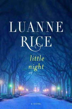 Little night cover image
