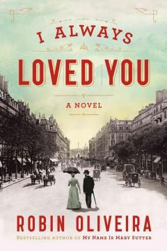 I always loved you : a story of Mary Cassatt and Edgar Degas cover image