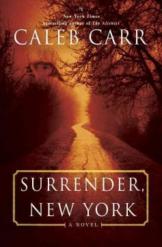 Surrender, New York cover image