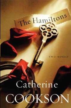The Hamiltons two novels cover image