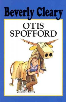 Otis Spofford cover image