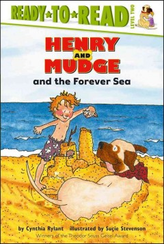Henry and Mudge and the forever sea : the sixth book of their adventures cover image