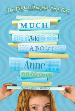 Much ado about Anne cover image