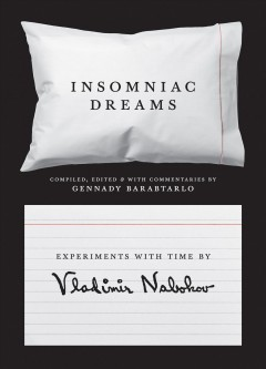 Insomniac dreams : experiments with time cover image