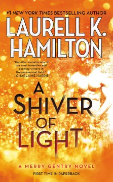A shiver of light cover image
