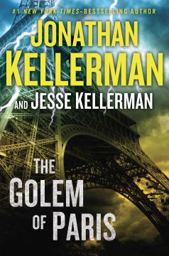 The golem of Paris cover image