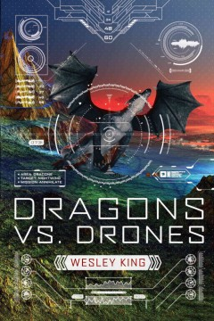 Dragons vs. drones cover image