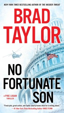 No fortunate son A Pike Logan thriller cover image