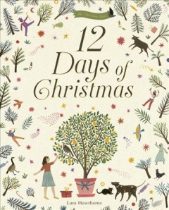 12 Days of Christmas cover image