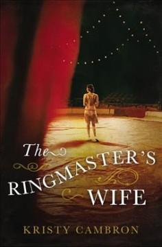 The ringmaster's wife cover image