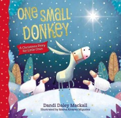 One small donkey cover image