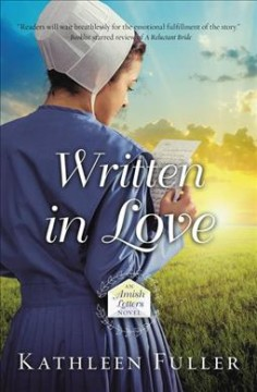Written in love cover image