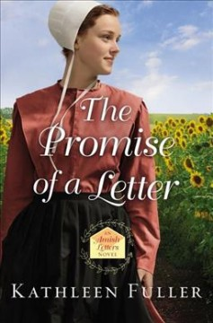 The promise of a letter cover image