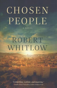 Chosen people cover image